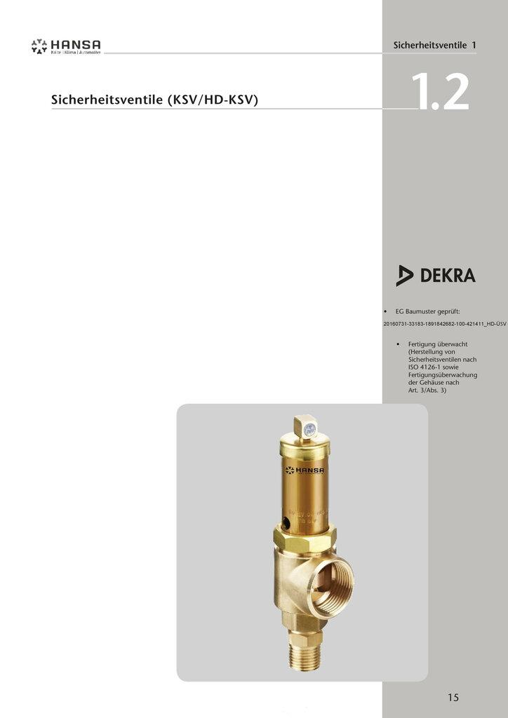 Hansa Katalog 2018-02 (Aug \'18)